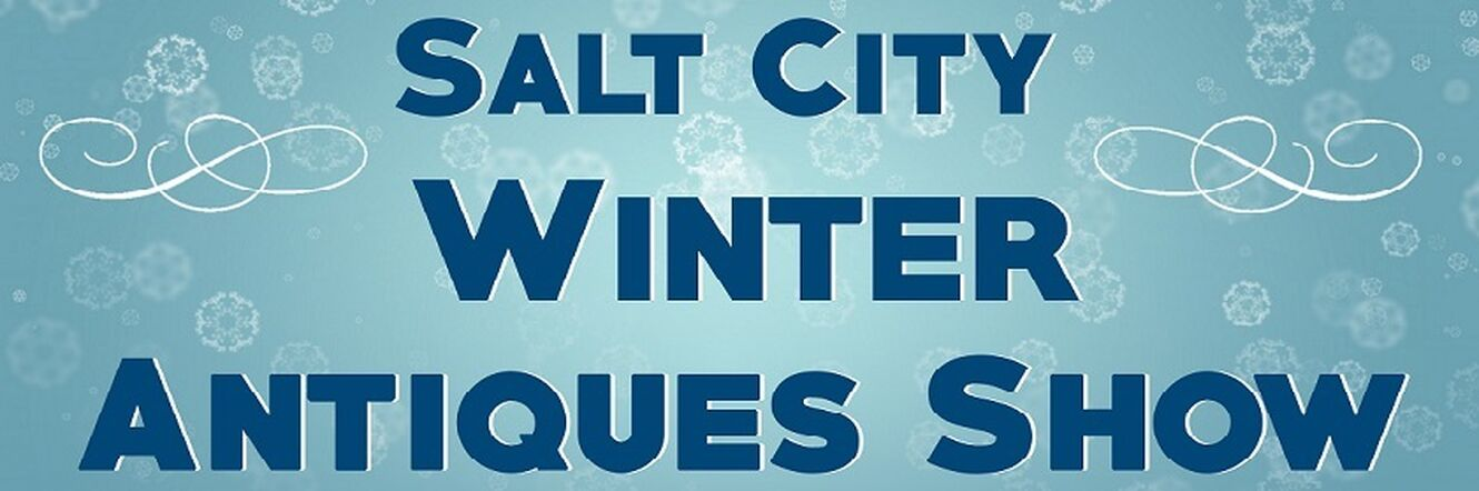 Salt City Winter Slider